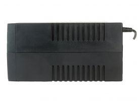 เครื่องสำรองไฟ SYNDOME  Atom 800i-LCD (800VA/480Watt)