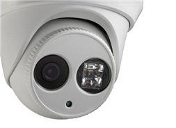 กล้องวงจรปิด  Hikvision  DS-2CD2312-I