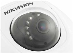 กล้องวงจรปิด  Hikvision  DS-2CD2532F-I(W)(S)