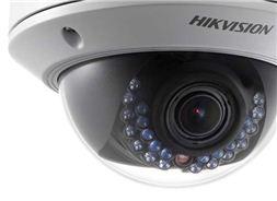 กล้องวงจรปิด Hikvision  DS-2CD2712F-I(S)