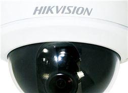 กล้องวงจรปิด Hikvision  DS-2CD754FWD-E(I)(Z)