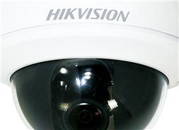 กล้องวงจรปิด Hikvision  DS-2CD783F-E(I)(Z)