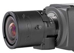กล้องวงจรปิด Hikvision  DS-2CD855F-E
