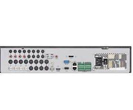Hikvision เครื่องบันทึก  DS-8104/8108/8116HQHI-F8/N