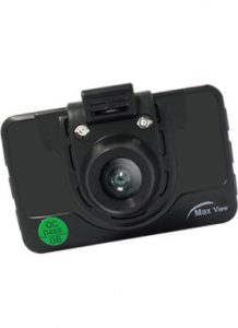 กล้องติดรถยนต์ MAXVIEW 5MCCความละเอียด 5 ล้านพิกเซล !!
