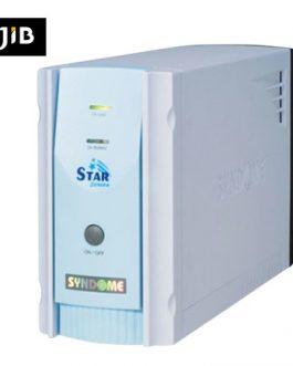 SYNDOME Star-1K (1KVA/600Watt)