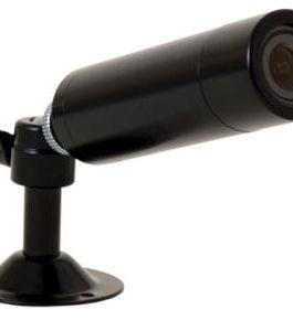 กล้องทรงกระบอกขนาดเล็กที่มีความละเอียดภาพสูง