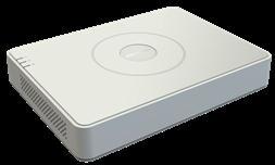 Hikvision เครื่องบันทึก  DS-7104/7108/7116HVI-SH