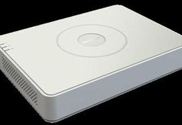 Hikvision เครื่องบันทึก  DS-7104/7108/7116HWI-SL