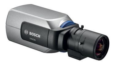 กล้องวงจรปิด Bosch DINION AN 5000