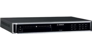 เครื่องบันทึก Bosch DIVAR hybrid 3000 recorder