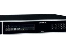 เครื่องบันทึก Bosch DIVAR network 5000 recorder