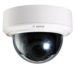 กล้องวงจรปิด Bosch FLEXIDOME AN outdoor 4000 IR