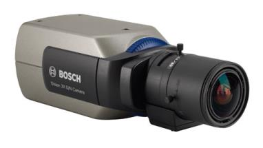กล้องวงจรปิด  Bosch LTC 0630 Series Dinion2X Day/Night Camera