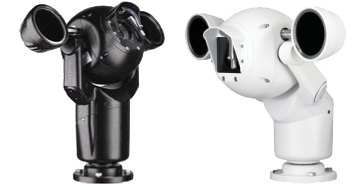 MIC Series 550 Infrared Camera