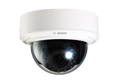 Outdoor IR DN Dome Camera