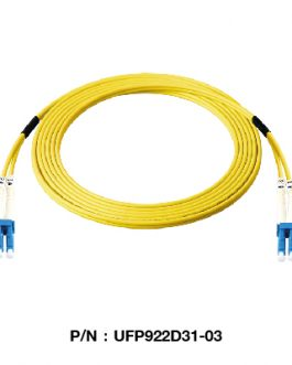 UFP922D31-03,PATCH CORD(Single Mode)