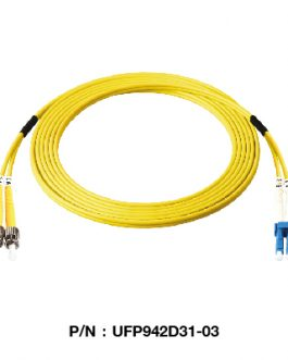 UFP942D31-03,PATCH CORD(Single Mode)