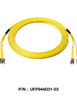 UFP944D31-03,PATCH CORD(Single Mode)