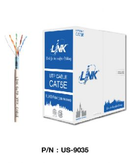 LAN(UTP),CAT 5E LAN CABLE,US-9035