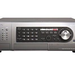 เครื่องบันทึก Panasonic  WJ-HD716