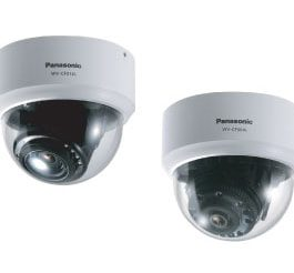 กล้องวงจรปิด Panasonic   WV-CF314L