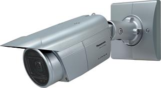 กล้องวงจรปิด Panasonic  WV-S1550L