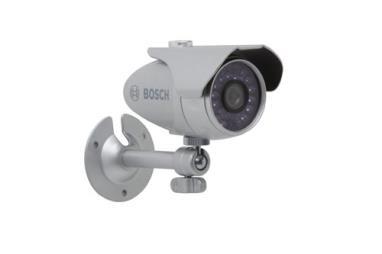 กล้องวงจรปิด  Bosch WZ14 กล้องทรงกระบอก Integrated IR