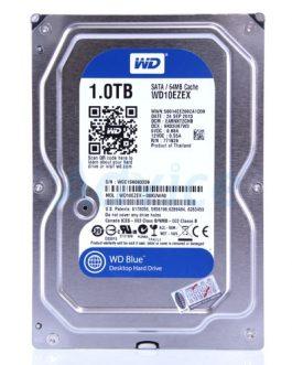 1 TB SATA-III WD Blue (64MB, 7200RPM)
