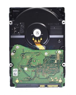 160 GB SATA-II Seagate (8MB, Import)