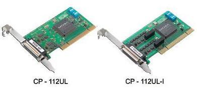CP-112UL/CP-112UL-I Series