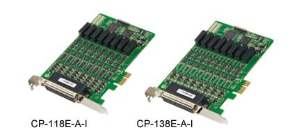 TCF-142-RM Series