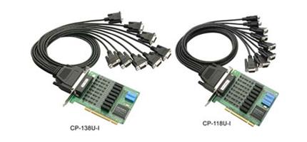 CP-118U-I-CP-138U-I