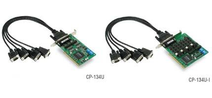 CP-134U-CP-134U-I