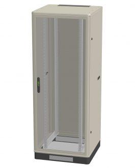 G3-61015 (White Castor & Aluminium Hinge)