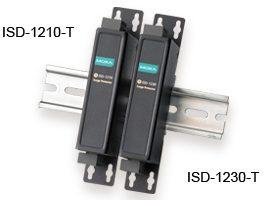 ISD-1210-T/ISD-1230-T Series