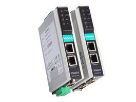 MGate EIP3170-MGate EIP3270 Series