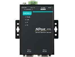 NPort 5210/NPort 5230/NPort 5232 Series