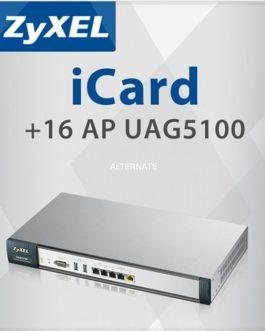 UAG5100-16AP License