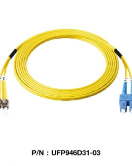 UFP946D31-03, PATCH CORD(Single Mode)