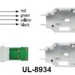 UL-8934