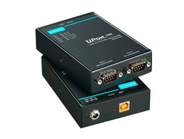 UPort 1250/UPort 1250I