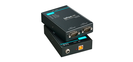 UPort 1250-UPort 1250I
