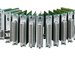 ioPAC 8600 Series Expansion Modules