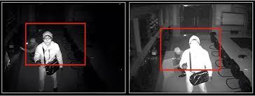 อินฟาเรด (Infrared)ในกล้องวงจรปิดคืออะไร แล้วมันทำงานอย่างไร ?