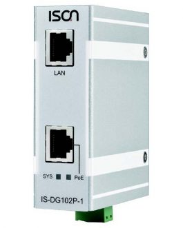 IS-DG102P-1-60 Series