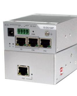 IS-DG104P-3-PD Series